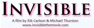 Invisible the Movie